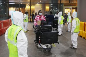 Worst Hit by Pandemic, Tourism Industry Experts Say the Road to Recovery Is Long
