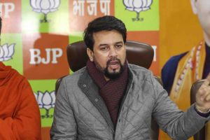 DDC Poll Results Prove BJP's Claim of Ending NC-PDP Rule in Kashmir Wrong