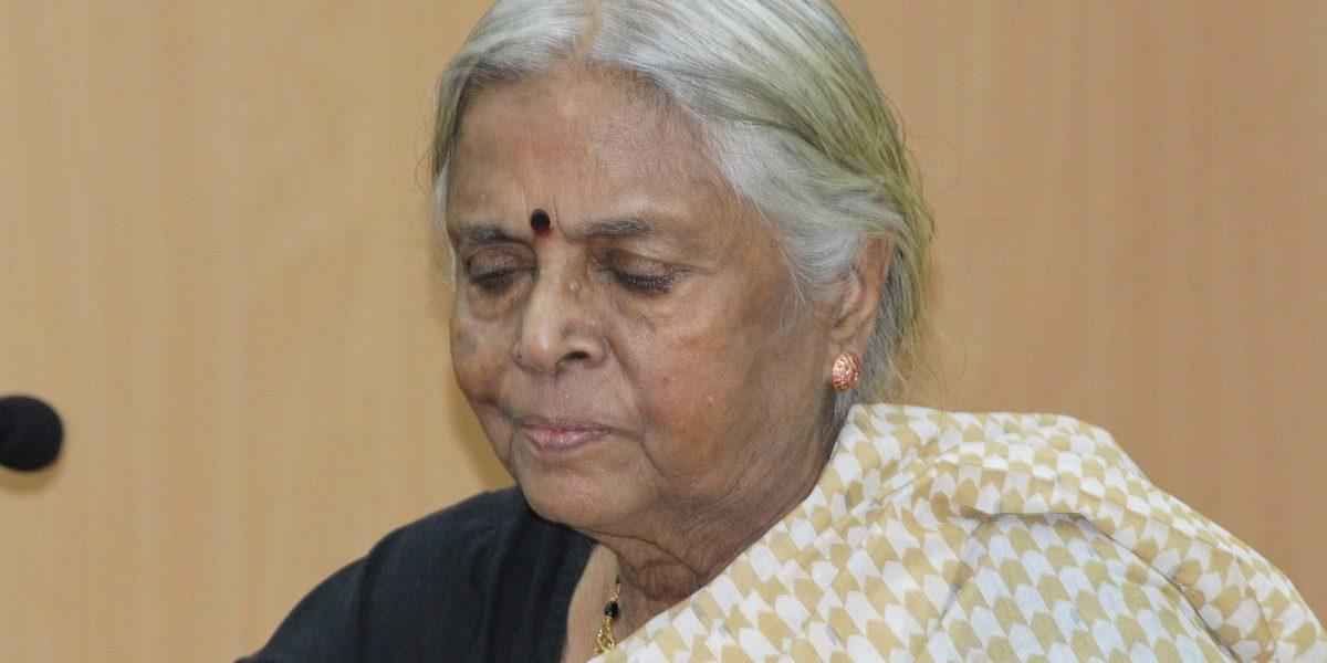 Malayalam Poet, Conservationist Sugathakumari Passes Away Due to COVID-19