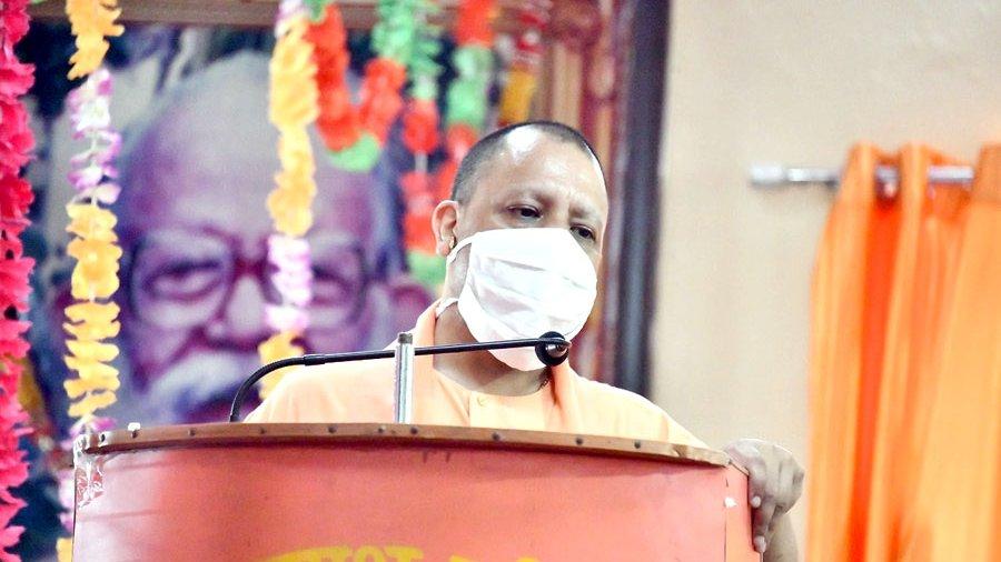 'Withdraw 'Love Jihad' Ordinance': 100 Former Civil Servants Write to UP CM Adityanath