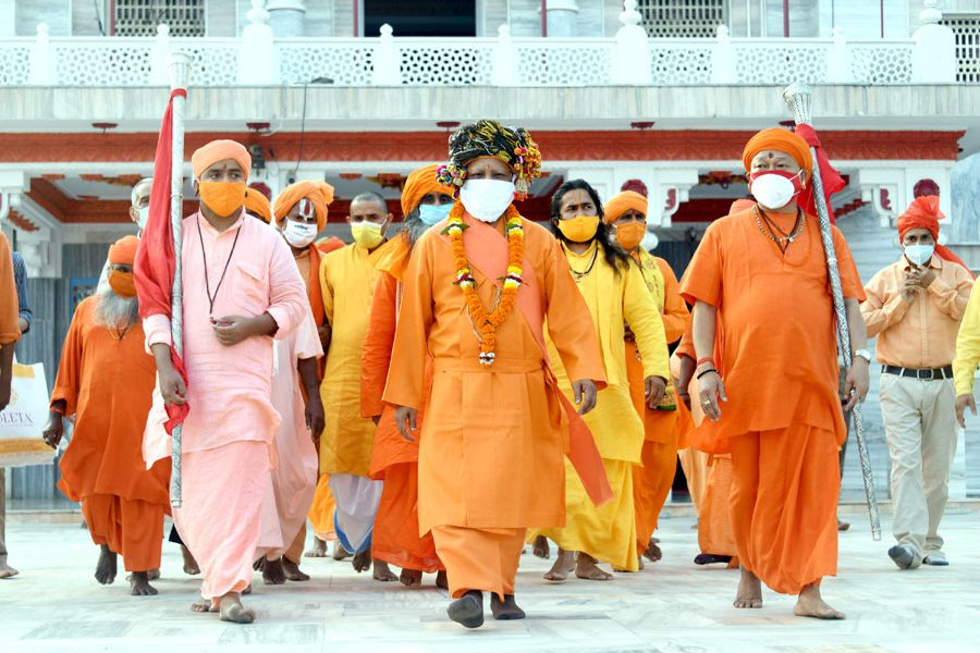 Adityanath's Attack on Inter-Faith Marriages Extends Sangh Parivar Drive to Promote Manu's Ideals