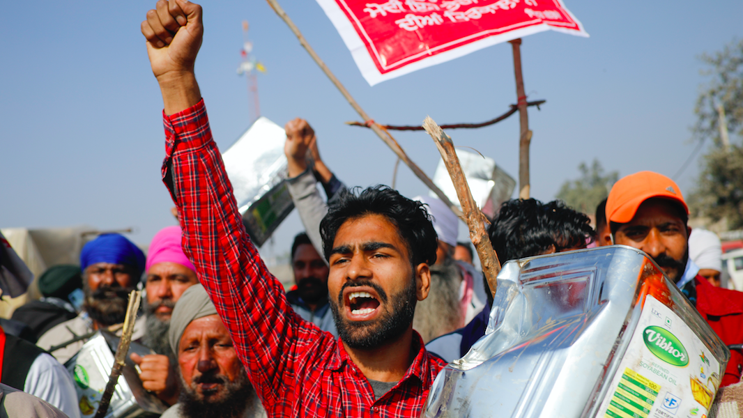 How Much of a Democracy Is India, Really?