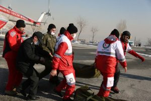 At Least 10 Climbers Killed in Avalanches in Iran's Alborz Mountains