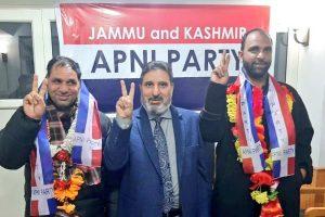J&K DDC Polls: Apni Party Emerges as Essential Lynchpin in 'Admin-Aided Horse Trading'