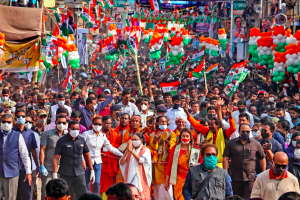 From Liberalism To Secularism, the Battle for Bengal Has Just Begun