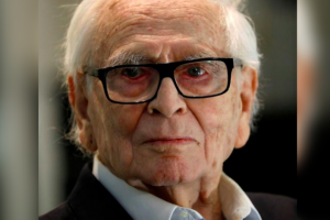 French Fashion Designer Pierre Cardin Passes Away