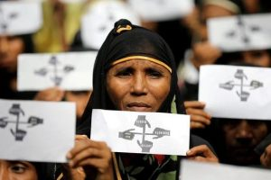 Argentina Is Taking a Unique Route to Try Myanmar's Leaders for Crimes on Rohingya