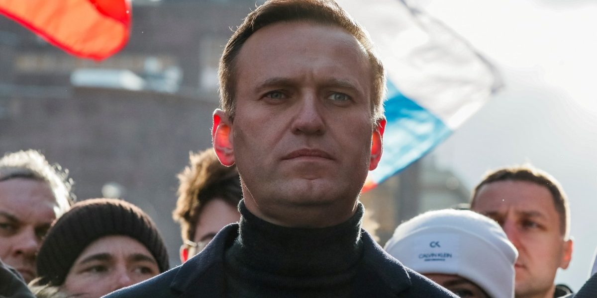 Russia Now Accuses Kremlin Critic Alexei Navalny of Public Donations Fraud
