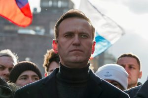 Kremlin Critic Alexei Navalny Moved to 'Particularly Severe' Penal Colony to Serve Jail Term