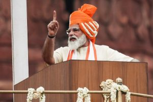 Is Narendra Modi's Demagoguery Finally Losing Its Bite?
