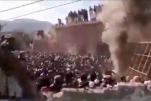 Pakistan SC Orders Immediate Reconstruction of Vandalised Hindu Temple