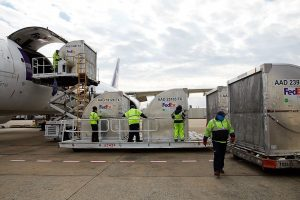 Pressure to Work Faster, Lack of Safety Claim Lives at FedEx Packing Units