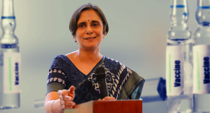 COVAXIN approval a giant leap for innovation: Bharat Biotech CMD Krishna Ella