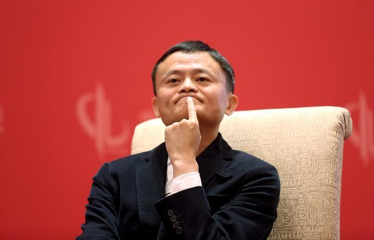 After Skipping His Own Talent TV Show, Speculation Swirls Around Alibaba Founder Jack Ma