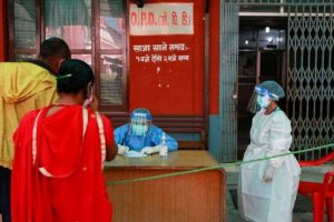Amid Talk of Export Ban, Nepal Foreign Minister Says Country Looks to India for Vaccine