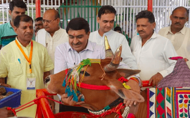 In Syllabus for National Exam on Cows, Rastriya Kamdhenu Aayog Unleashes Half-Truths
