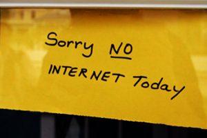 With India Opposing G7 'Open Societies' Statement on Internet Shutdowns, UK Seeks Language Fix