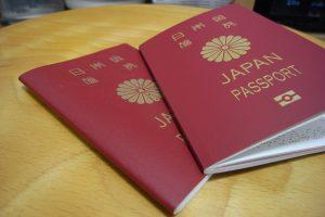 The World's Most Powerful Passports