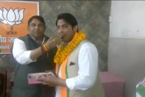 Why is the BJP Being So Mean to Kapil Gujjar, the Shooter of Shaheen Bagh?