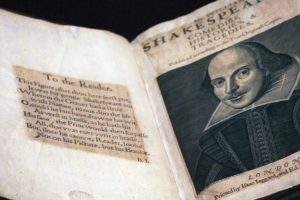 Shakespeare, Cervantes and the Mysteries of Authorship