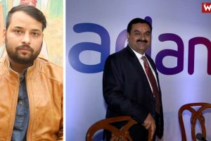 Watch | After Adani Group Files Suit, Court Passes Strictures Against Loktantra TV