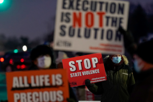 US Executes First Woman on Federal Death Row in Nearly Seven Decades