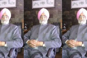 Farm Laws: Bhupinder Singh Mann Recuses Himself From SC Appointed Committee