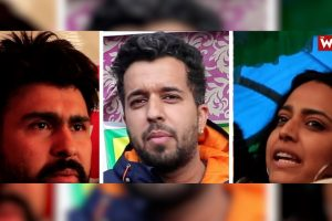 Watch   Actors, Artistes Lend Voices in Solidarity with Farmers at Tikri Border