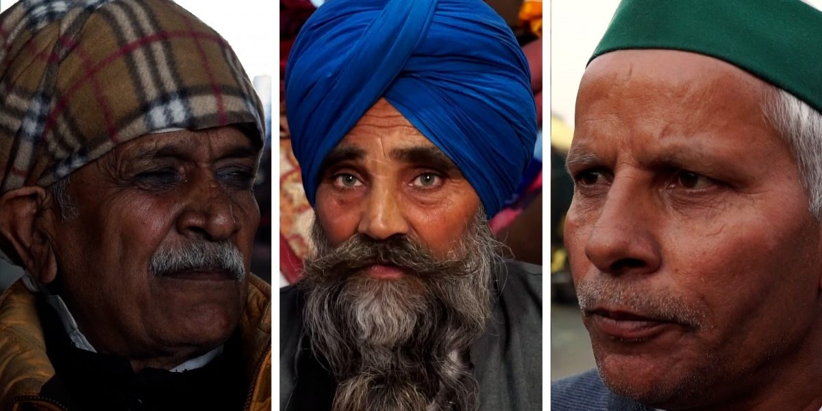 Watch | Farmers on the SC Verdict: 'Farm Laws Should Not Be Suspended, They Should Be Repealed!'