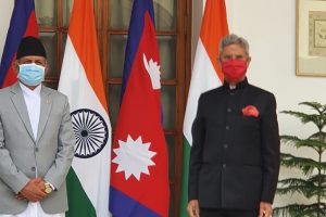 Start Conversation on Remaining Disputed Segments to Settle Boundary: Nepal to India