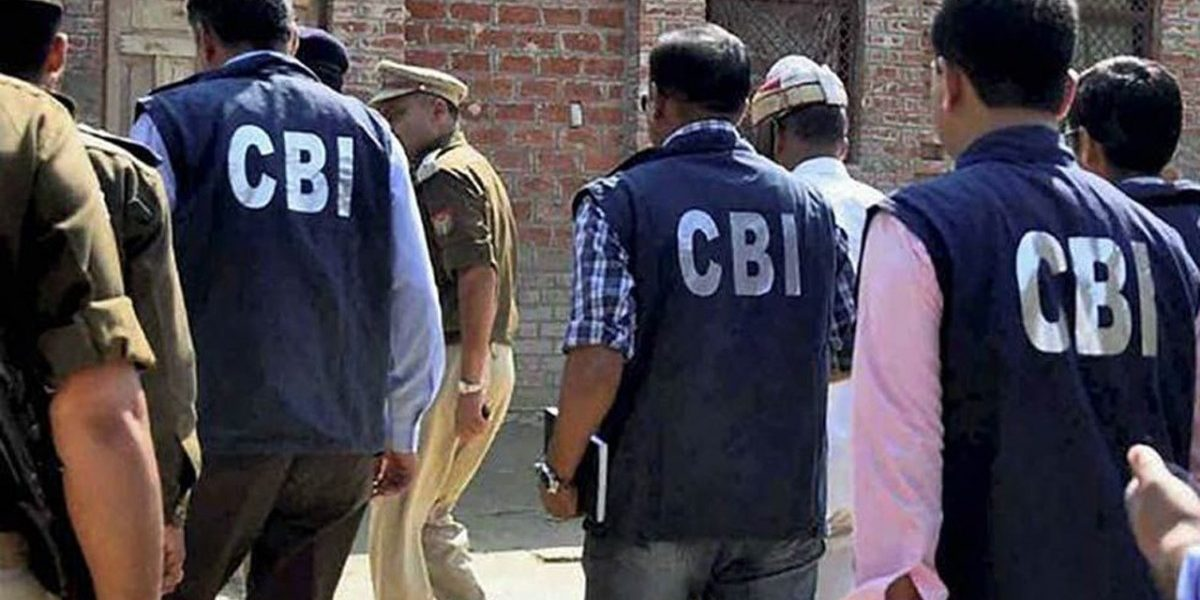 In FIR, Four CBI Officers Accused of Leaking Info to Firms Under Probe for Bank Fraud