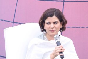 'Elaborate Plan to Access Bank, Personal Data': Nidhi Razdan on Fake Harvard Offer