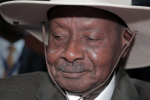 Uganda's Yoweri Museveni Declared Winner of Presidential Poll, Rival Alleges Fraud