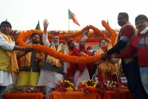 The Closer it Gets to the Elections, the Harder it Is Getting for the BJP in West Bengal