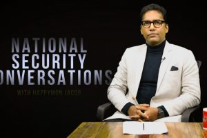 Watch: India's National Security Outlook 2021