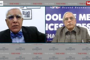 Watch | Govt Could've Waited Before Authorising Covaxin to Allay Concerns: Former AIIMS Head