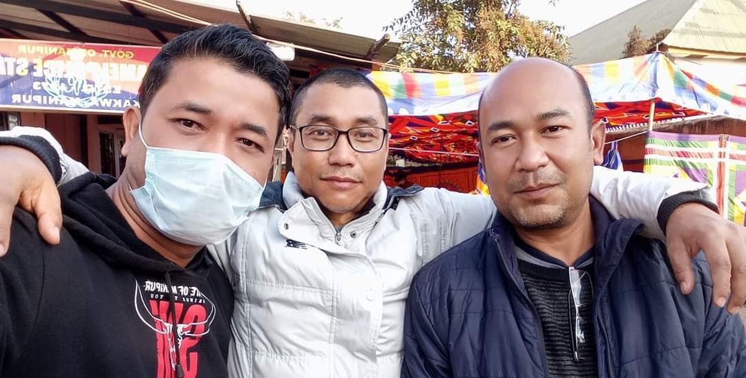 Police Release Detained Manipur Journalists, Say 'Case Is Not Closed'