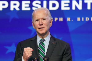 Biden Removes Trump-Era Block on Issuing Green Cards