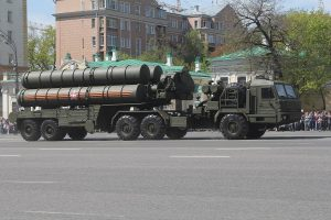 Why Is the US Saying India Could Face Sanctions for Buying Russian S-400 Missile Systems?