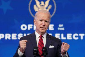 President Biden Faces Multiple Crises, Needs Radical Agenda Despite Corporate Opposition