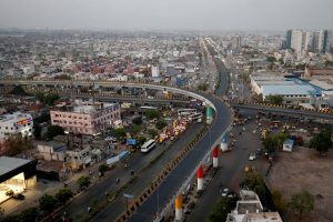 Are India's Cities Planning to Be Victims of Climate Change? A Tale From Gujarat