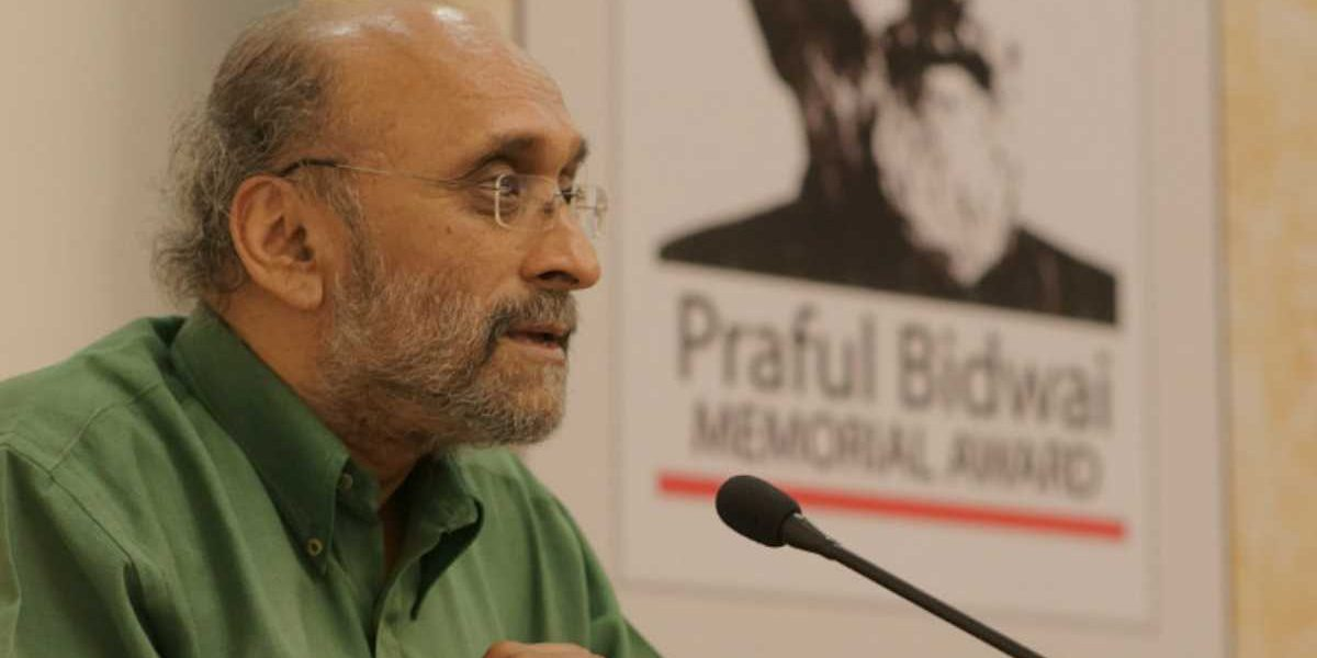 Arrest Warrant Issued Against Journalist Paranjoy Guha Thakurta in Adani Defamation Case