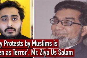 Watch | 'Hindutva Politicians Attempting What Jinnah Tried with Muslims': Ziya Us Salam