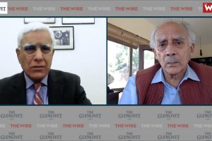 Watch | Modi Govt's Insensitivity Can Convert Farmers' Protest Into Wider Sikh Crisis: Arun Shourie