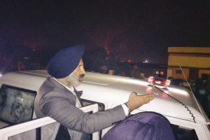 SAD Leader Manjinder Singh Sirsa Says He Was Arrested in UP, Police Deny Claim