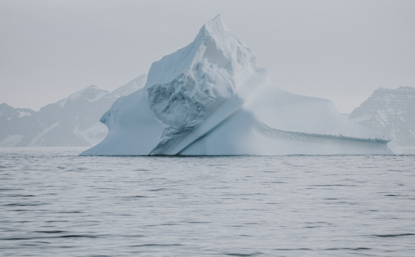 India's Draft Arctic Policy Explores What the Two Regions Can Do for Each Other – The Wire Science