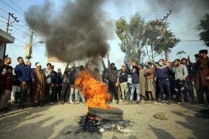 Demolition Drive in Jammu's Bathindi Sparks Clashes; Locals Allege 'Communal Bias'