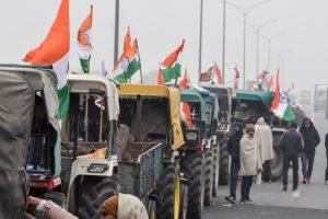 Republic Day Violence: A Tale of Two Conspiracies