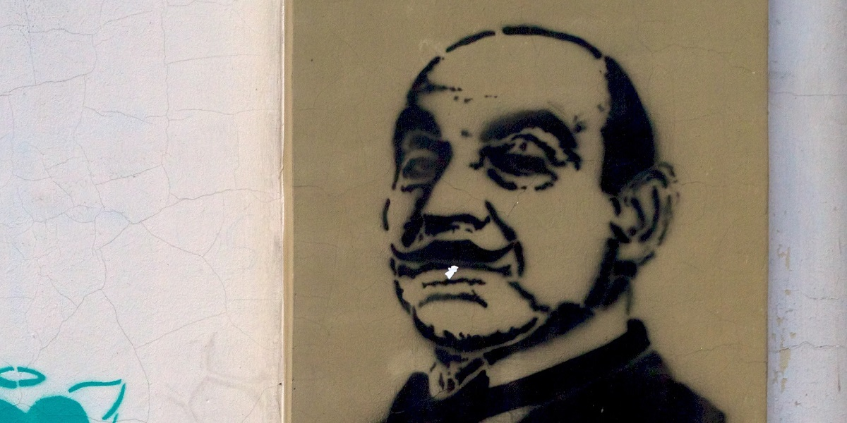 Hercule Poirot at 100: The Refugee Detective Who Stole Britain's Heart