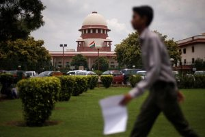 'Armed Forces Deal With Emergencies', SC Refuses to Accept Delay in NDA Entrance Test for Women